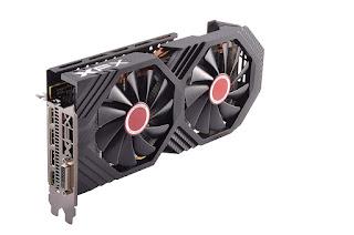 AMD RX 580 4GB