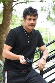Nagarjuna Devadas Latest Interview Stills