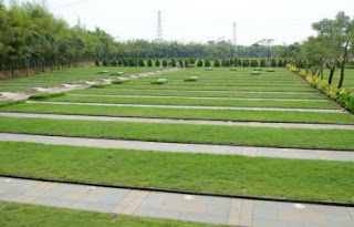 Pemakaman Muslim Al-Azhar Memorial Garden