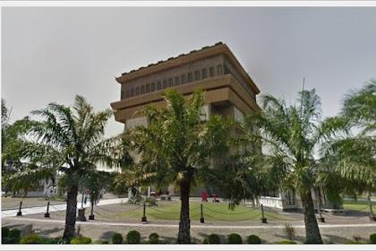 Hotel Murah di Kediri Harga 100 ribuan irit dan mantab
