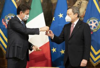L'Italia del XXI secolo: l'unica certezza è l'incertezza