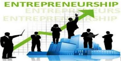 sukses dalam kewirausahaan