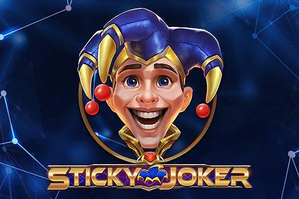 Game Slot Sticky Joker (Play N Go)