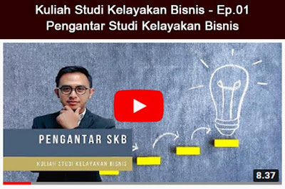 Studi kelayakan - Penting untuk bisnis   Bagian 2