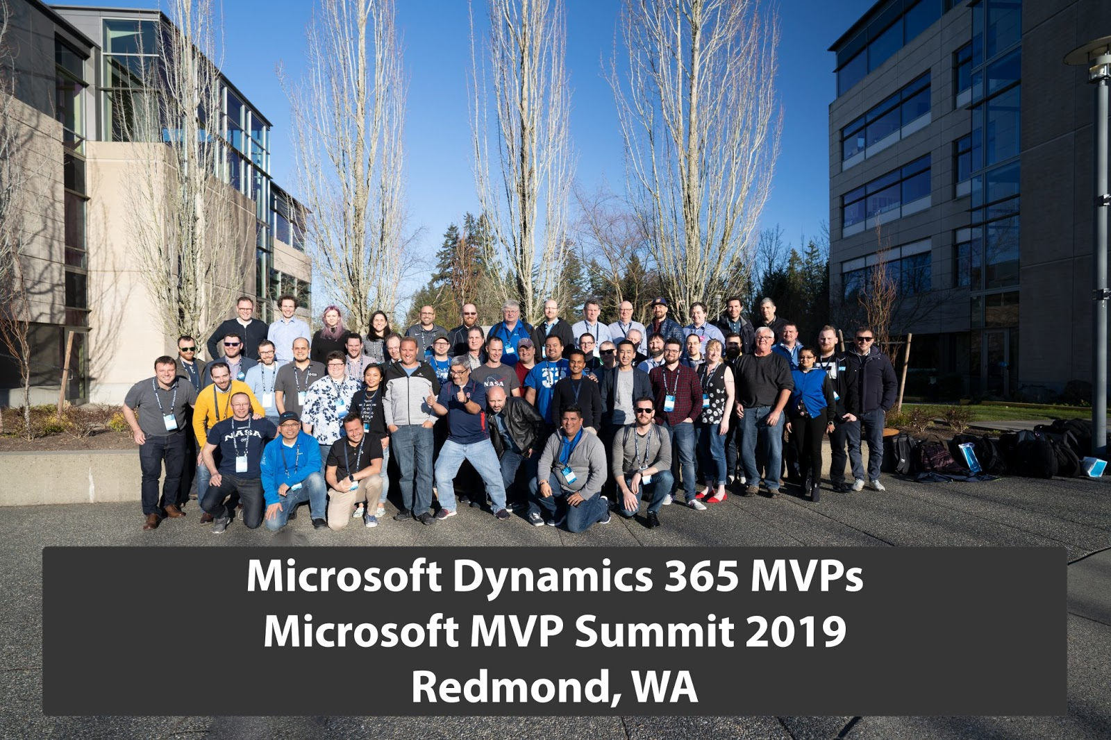 Microsoft Dynamics CRM Blog: CRM to all