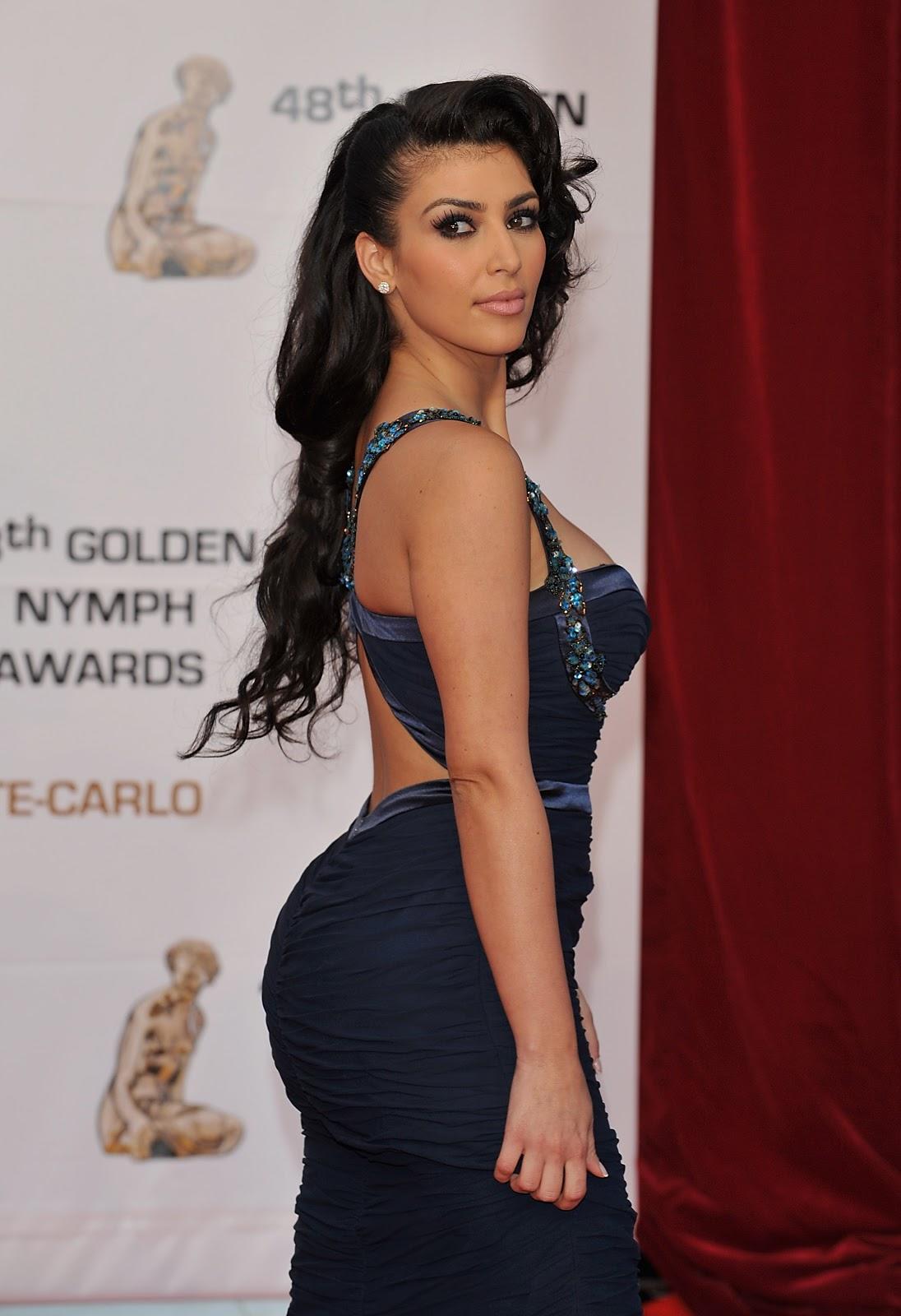 Kim Kardashian Interviews Kylie Jenner About Her Best: Kim Kardashian Style For Less 2012