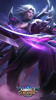 Martis Ashura King Heroes Fighter of Skins V1