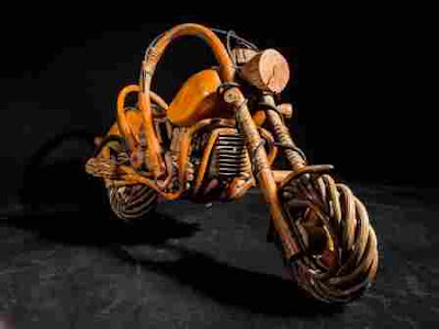 applied scientific discipline article today nosotros written report Automobile topic Top Ten Reasons why diesel fuel engine is non used inwards bikes