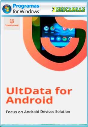 UltData for Android (2021) Multilenguaje Full Español [Mega]