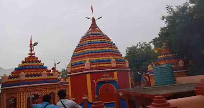 main temple-chinnmastika-rajrappa