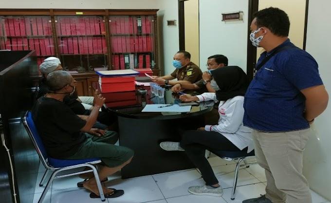 Diduga Korupsi Bantuan RTLH, Anak Mantan Anggota DPR RI Diamankan Tipidkor Polres Lebak