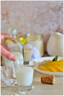 informacion nutricional leche de coco. leche de coco colesterol. Descubre la diferencia entre agua de coco y leche de coco.