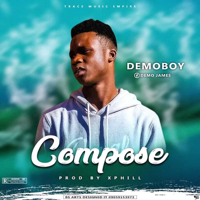 Music: Demoboy Compose (Prod. by Xphill)