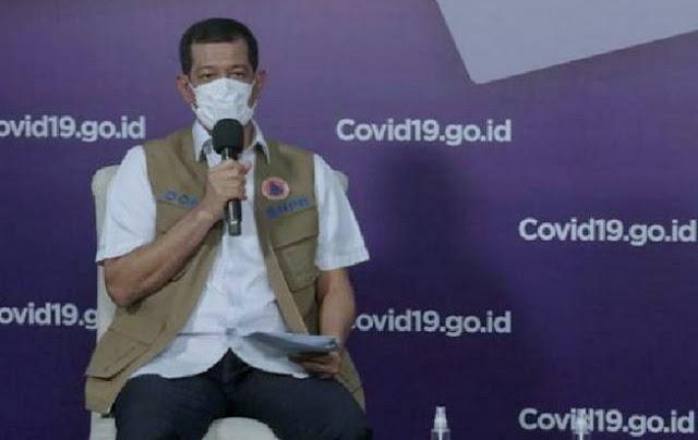 Indonesia Mendadak Siaga! Virus Corona Jenis Baru Terdeteksi, Pemerintah RI Bakal Lakukan Ini