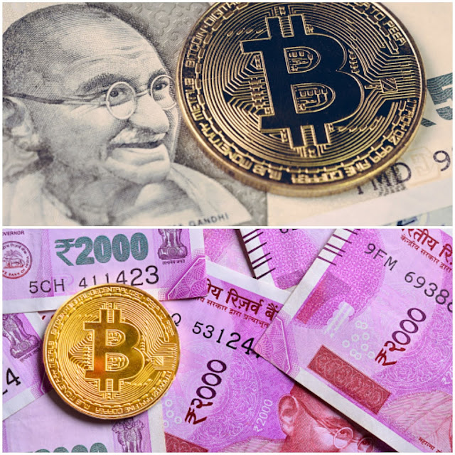 Is Cryptocurrency legal In India 2021