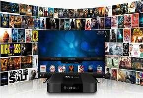 SUPRÊME TV VOD APPLICATION ANDROID 2020