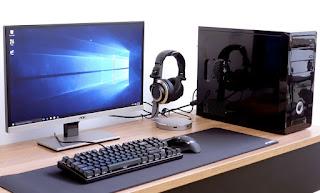 Caratteristiche PC fisso