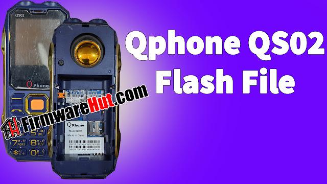 Qphone-QS02-Flash-File-without-password
