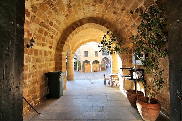 Que ver en Nicosia-Lefkosia