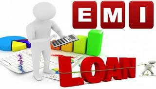 Do you Calculate  Home Loan Amount EMI Per Month?  EMI Calculator