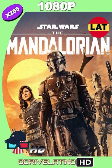 The Mandalorian (2019) Temporada 01 WEB-DL 1080p x265 Latino-Ingles MKV