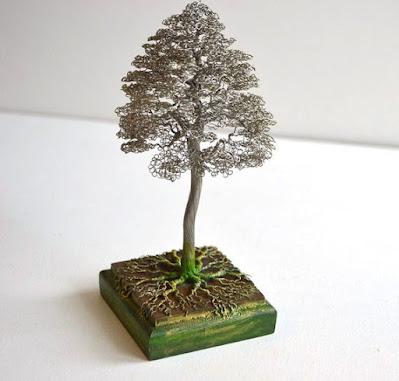decor bonsai idea