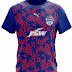 Puma divulga as novas camisas do Bengaluru