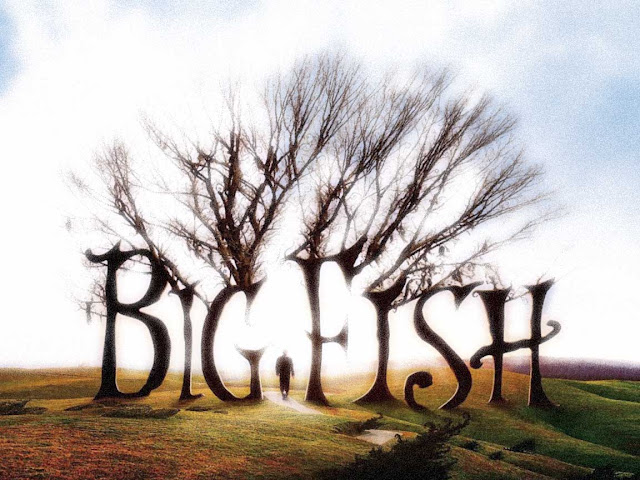 Kumpulan Foto Big Fish Movie, fakta Big Fish Movie, dan Video Big Fish Movie
