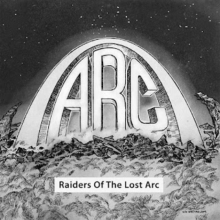 "Το τραγούδι των ARC ""War of the Ring"" από το album ""Raiders of the Lost Arc"""