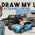 Lirik Lagu Atta Halilintar - Draw My Life Song