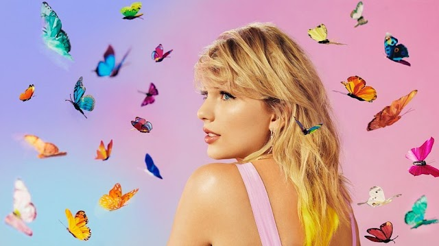"""Especial Taylor Swift: Lançamento do clipe de """"Lover"""" e tudo o que já nos foi apresentado sobre a nova era da cantora."""
