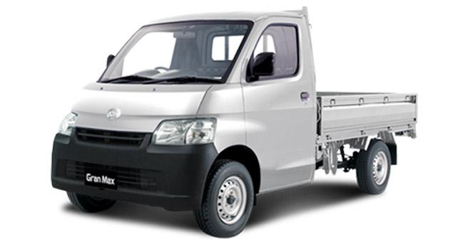 Dealer Daihatsu Jakarta - Daftar Harga Mobil Daihatsu Grand Max PU Mulai Bulan Juli 2016