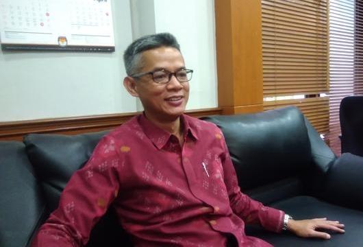 KPU Sesalkan Golkar 'Ngeyel' Ajukan Eks Koruptor Jadi Caleg