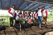 Sirajul Huda Berhasil Menarik Minat Anak Cinta Pertanian