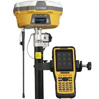 JUAL ALAT SURVEY GNSS GPS GEODETIC HI-TARGET V60 BERAU