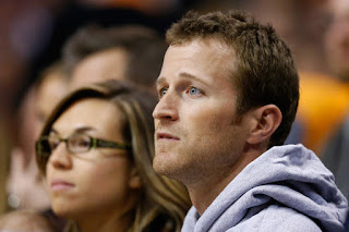 Player Intro Kasey Kahne C A C C S Girlfriend Sam Sheets