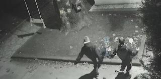 Ο Δήμαρχος Τρικκαίων «επικήρυξε» νεαρούς που έσπασαν χριστουγεννιάτικα στολίδια της πόλης