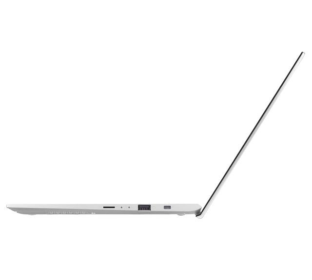 Semangatkan Hidupmu dengan ASUS VivoBook Ultra A412DA 2