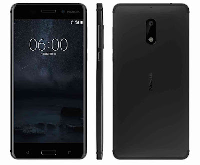 Nokia 6 Price, full Features and specification