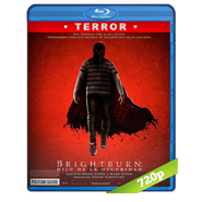 Brightburn: Hijo de la oscuridad (2019) BRRip 720p Audio Dual Latino-Ingles