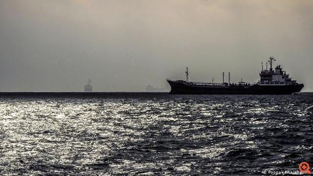 Σύννεφα πολέμου στα στενά του Ορμούζ