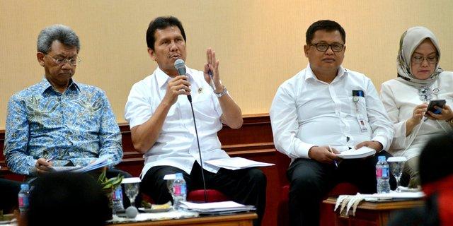 Jawaban Pedas Menteri Jokowi Dari PAN Ini Bikin Amien Rais Nelen Ludah