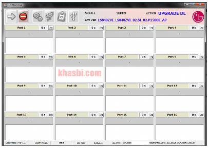 Download LG Flash Tool dan USB Driver