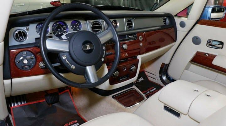 Hyperion: Siêu phẩm Rolls-Royce độc nhất vô nhị do Pininfarina chế tác vẫn chưa tìm được chủ - Ảnh 6.