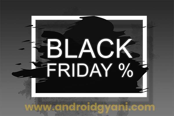 black friday sale kya hai