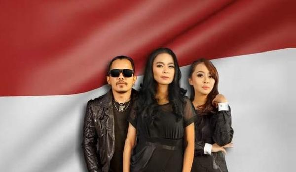 Lirik Lagu Bendera Merah Putih - Agustusan ID