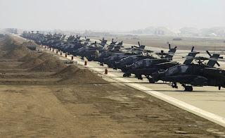 Al-Assad US airbase