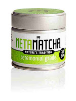 Metamatcha ceremonial grade matcha green tea