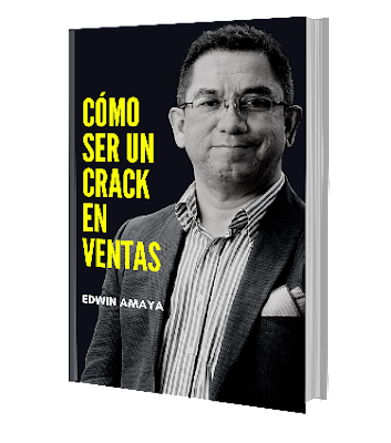 como ser un crack en ventas ebook