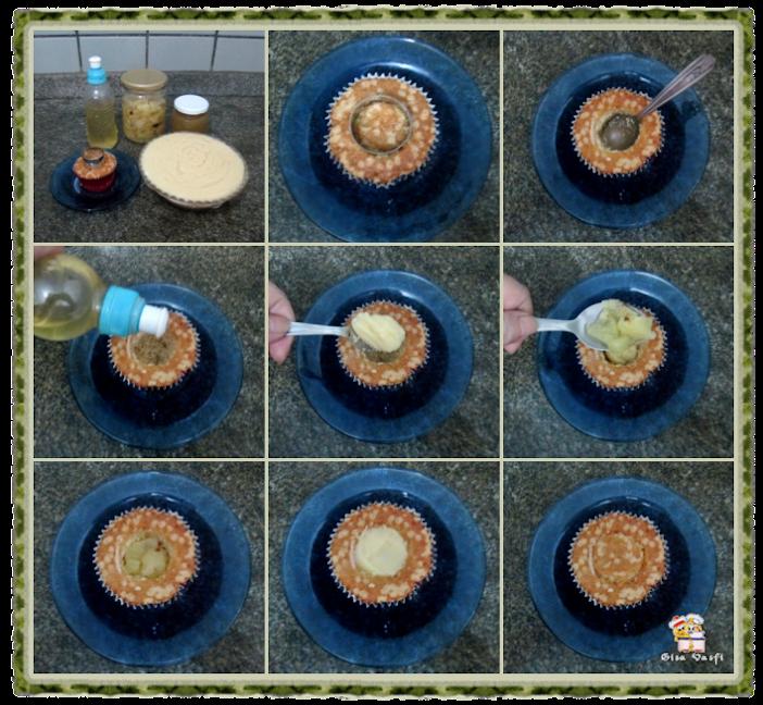 Cupcake pina colada 15